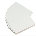 Picture for category Blank plastic cards - white / black / gold / silver and etc.