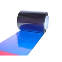 Picture of Turbo/Turbo Flip 4-color ribbon/dye film (YMCKO) - 250 print. Magicard UR1 M3610-037