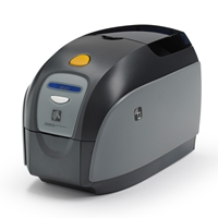 Picture of Zebra zxp1/series 1 (card printer/ID printer) 4.389,- excl tax