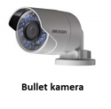 Picture of Bullet kamera HIKvision DS-2CD2035FWD-I